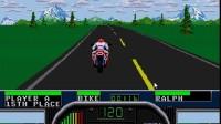 高速摩托赛2游戏展示