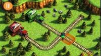火车指挥官lite游戏展示