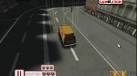 救护车停车游戏展示