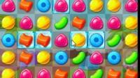 糖果碰碰乐闯关模式