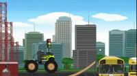 怪物大卡车挑战赛游戏展示