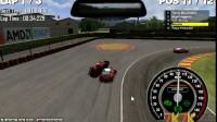 公路飙车游戏展示