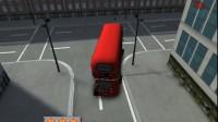 双层巴士停车第8关