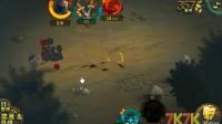 屠龙勇士中文版游戏展示
