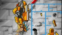 组装黄金圣斗士游戏展示