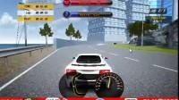 极速飙车游戏展示