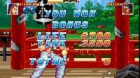 龙虎之拳游戏展示