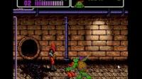 忍者神龟经典版游戏展示