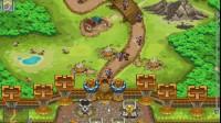 城堡守卫风暴中文版游戏展示