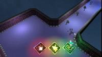 宇宙飞船保卫战游戏展示