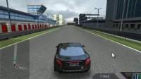 3D极速跑车大赛游戏展示