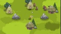 异星球怪物战争游戏展示