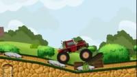 农场卡车驾驶游戏展示
