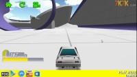 特级赛车竞技场游戏展示