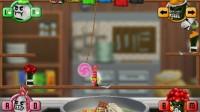 寿司的战斗游戏展示
