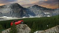 SUV挑战赛游戏展示