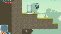 小猪救援行动升级版游戏展示