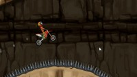 摩托障碍挑战5