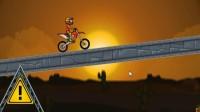 摩托障碍挑战6