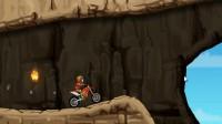 摩托障碍挑战10