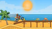 摩托障碍挑战12