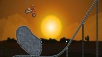 摩托障碍挑战18