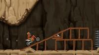摩托障碍挑战19