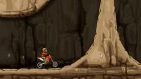 摩托障碍挑战22