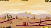 摩托驾驶挑战游戏展示3