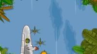 蛙人划船挑战展示3