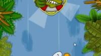 蛙人划船挑战展示4