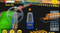 3D巴士停车2游戏展示3