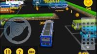 3D巴士停车2游戏展示1