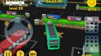 3D巴士停车2游戏展示4