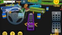3D巴士停车2游戏展示8