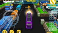3D巴士停车2游戏展示6