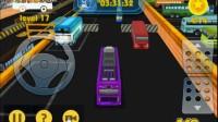 3D巴士停车2游戏展示9