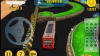 3D巴士停车2游戏展示13