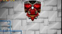 组装钢铁侠游戏展示