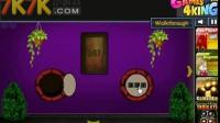 逃出紫色房子2通关攻略