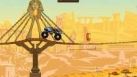 狂野四驱车竞赛3D版游戏展示3