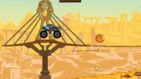 狂野四驱车竞赛3D版游戏展示5