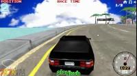 3D超级竞速3游戏展示