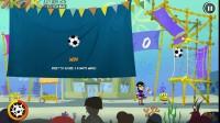 2015动漫明星足球世界杯游戏展示1