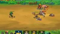 骑士神话2中文版游戏展示1