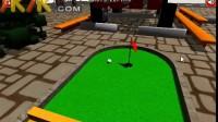 我的世界高尔夫游戏展示1
