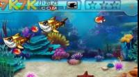 大鱼吃小鱼2015游戏展示1