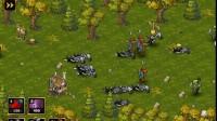 皇城护卫队2游戏展示2