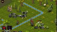 皇城护卫队2游戏展示3