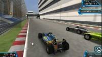 急速四驱赛车游戏展示1